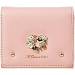 LightInTheBox Women's Fashion Flower PU Wallets