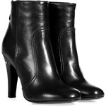 Laurence Dacade Black Stretch Nappa Boots