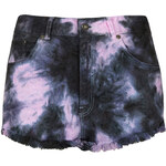 Topshop **Bubba Denim Shorts by The Ragged Priest