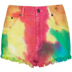 Topshop **Tutti Frutti Shorts by The Ragged Priest