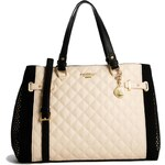 Fiorelli Reagan Large Tote Quilted Bag - White