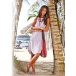 Very Venice Beach Letní plážové šaty také pro plnoštíhlé Very Venice Beach