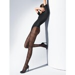 Wolford Mocca Demi Tights