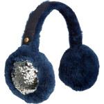 UGG Australia Classic Spar Earmuffs in Midnight