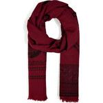 Etro Wool-Silk Scarf