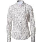 Paul Smith Black Cotton Printed Classic Shirt