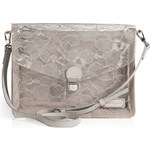 Marc by Marc Jacobs Tablet Crossbody Bag in Opal Grey
