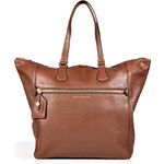 Marc by Marc Jacobs Praline Brown Leather Cassidy Bag