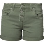 ONLY LIZZY Jeans Shorts beetle