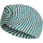 Missoni Wool Variegated Knit Turban