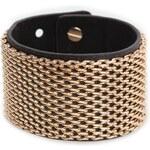 MANGO Armband Mit Netzdetail
