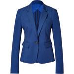 Joseph Royal Blue Cotton Blazer