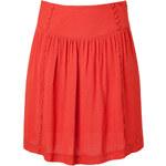 Paul & Joe Sister Coral Swing Skirt