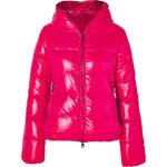 Duvetica Thiacinque Down Jacket in Lampone