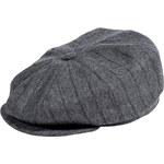 Paul Smith Accessories Grey Suit Wool-Blend Cap