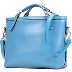 LightInTheBox Women's Vintage PU Tote
