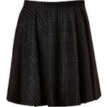 Jonathan Simkhai Circle Skirt in Grey