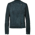 See by Chloé Suede Jacket