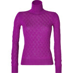 Missoni Cashmere-Silk Turtleneck