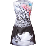 Mary Katrantzou Kardia Dress in Multi