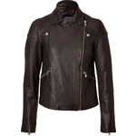 Marc by Marc Jacobs Leather Jacket in Black
