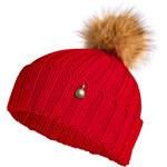 Woolrich Wool Serenity Hat in Pennsylvania Red