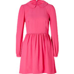 RED Valentino Round Collar Dress