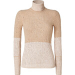 Missoni Cashmere Blend Turtleneck Pullover