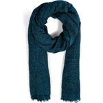 Faliero Sarti Wool-Silk Blend Stefania Scarf
