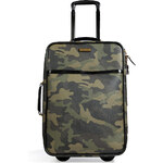Michael Kors Rollaboard Suitcase in Camouflage