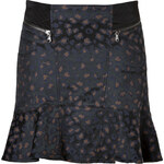 Marc by Marc Jacobs Jacquard Skirt in Black Multi