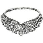 Topshop Sparkle Stone Prom Collar