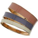 Topshop Plain Pastel Bracelet Pack