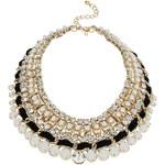 Topshop Premium Suede Collar