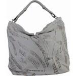 Dámská kabelka / shopper bag Segue - šedá barva