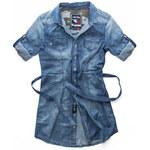 Exe Jeans ladies | Košile D 09073