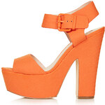 Topshop LANA Platform Sandals
