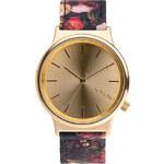 Topshop **Komono Flemish Baroque Wizard Print Watch