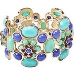 LightInTheBox JANE STONE Fashion Statement Flowery Bracelet for Women
