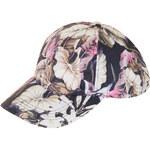 Topshop Tropical Print Cap