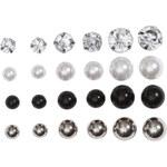 H&M 12 pairs earrings