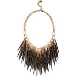 R.J.Graziano Statement Fringe Necklace