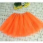 LightInTheBox Adult Women's 3 Layer Ballet Dancing TUTU Skirt