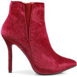 BELLE WOMEN Podmanivé kotníkové boty (36)