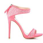BELLE WOMEN Smyslné sandálky (38)