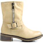 R'S Kotníkové boty