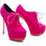 BELLE WOMEN Moderní dámské boty (40)