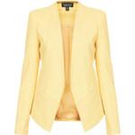 Topshop Slim Tailored Blazer