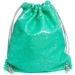 ASOS Sequin PE Drawstring Bag