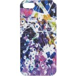 Textile Federation X-Ray Eden iPhone 5/5S Case